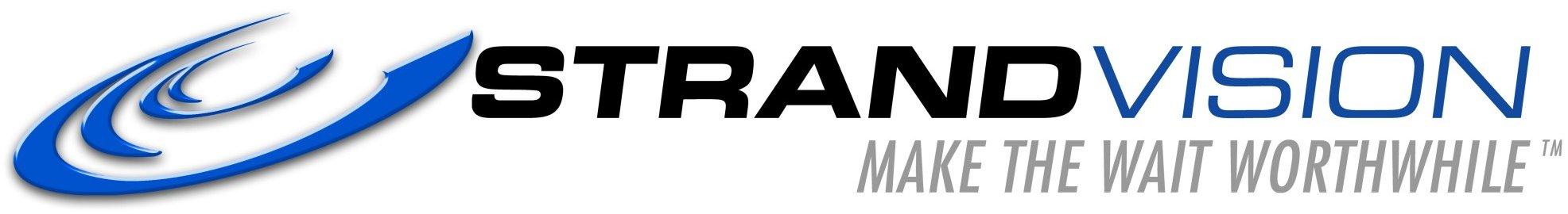 StrandVision Digital Signage